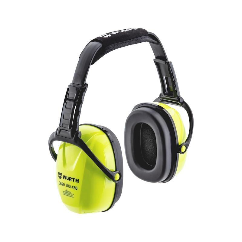 Gehoorbeschermingskappen WNA 200/F - EARDEFR-(WNA 200/F)