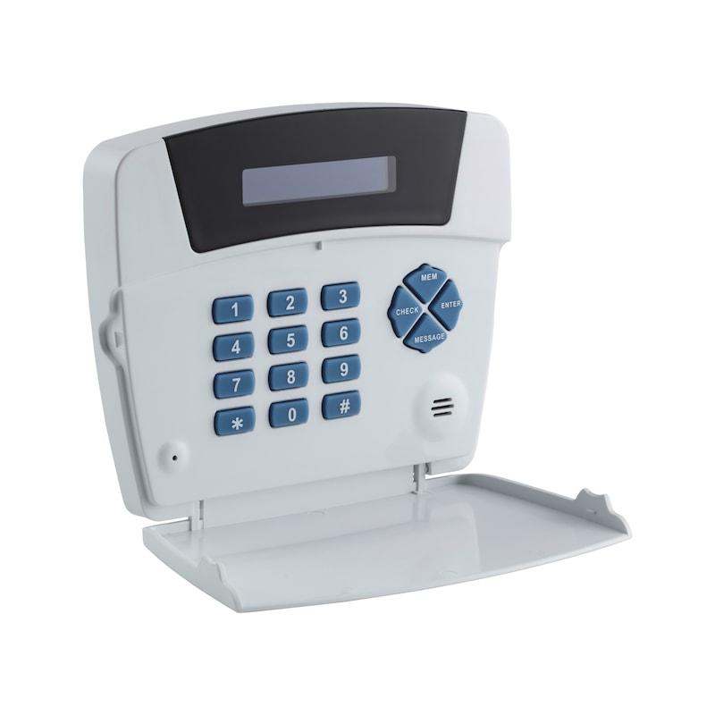 Telefonwählgerät W-FS - 2