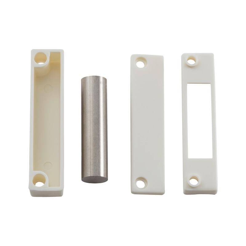 Magnetkontakt W-FS schwere Ausführung - 2