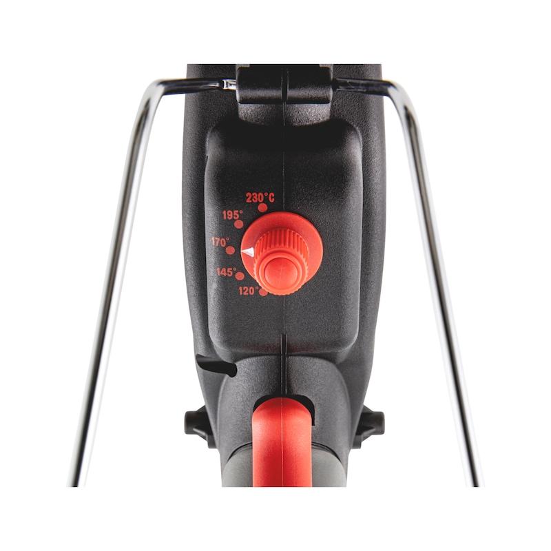 Heißklebepistole HKP 300-E - HEISKLEBPIST-EL-(HKP 300-E)
