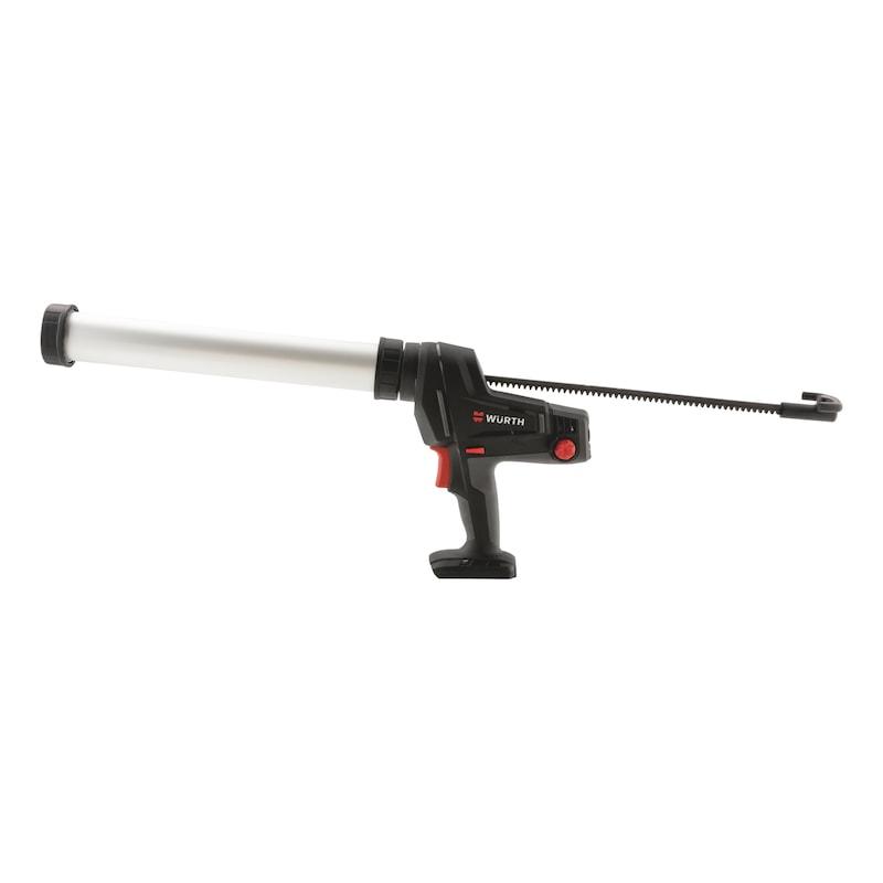Akku-Auspresspistole AKP 18-600 M-CUBE<SUP>®</SUP> - AUSPRESPIST-AKKU-(AKP 18-600)-KARTON