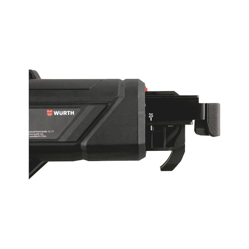 Chargeur vis en bande MSV 55-TS Pour visseuse cloisons sèches ATS 18 auto M-CUBE® - 3