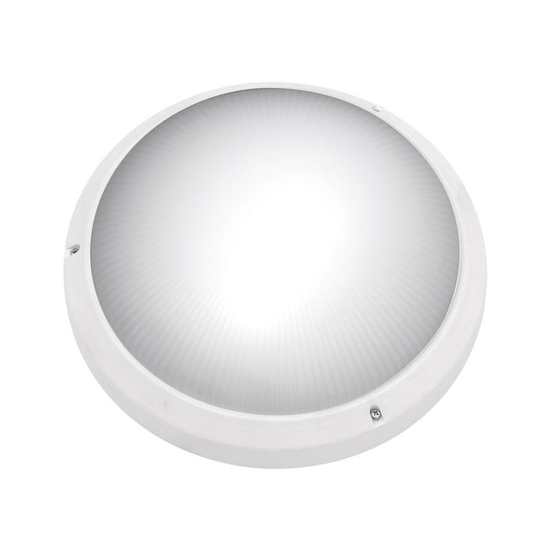 Proiettore LED circolina dimmerabile  - 3