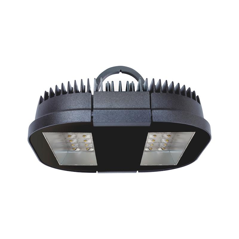 Proiettore LED sospensione SU simmetrico - 1