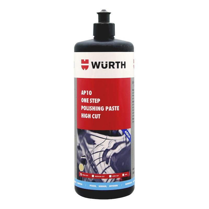 Polishing Paste AP10 - POL-(HIGH CUT)-AP10-1LTR
