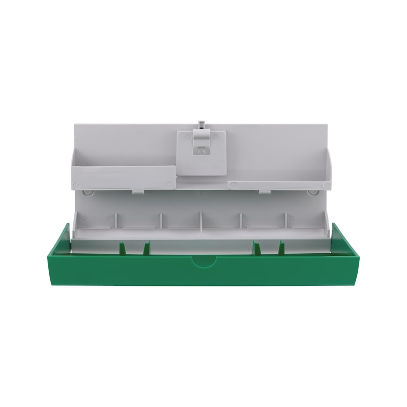 Plaster dispenser - 2