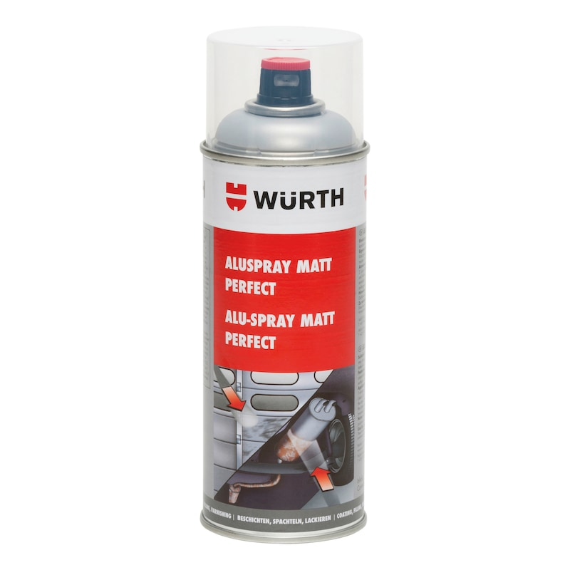Aluspray Perfect matt - ALUSPR-PERFECT-400ML