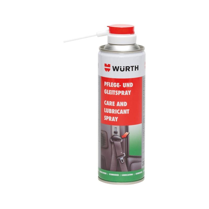 Care and lubricant spray - SLPSPR-300ML