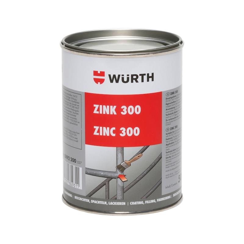 Korrosionsschutzlack Zink 300