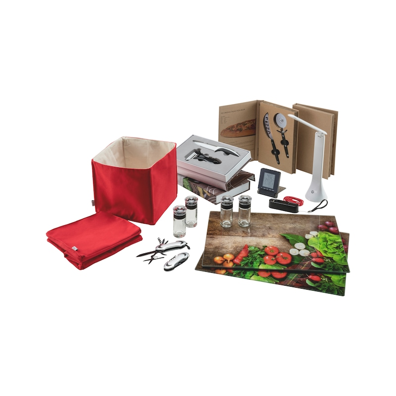 Gift set for adults
