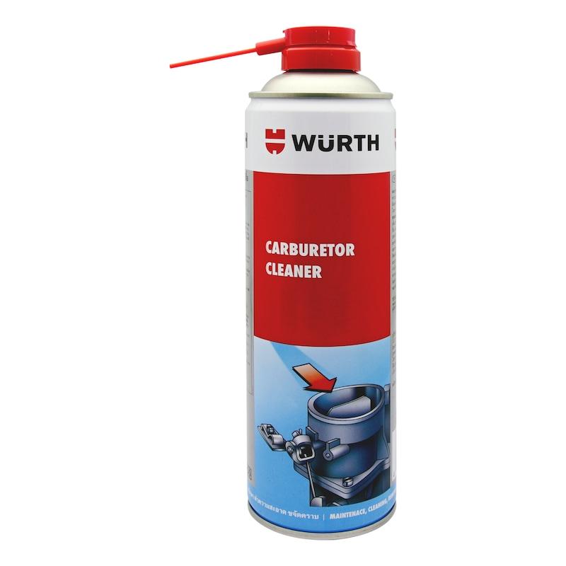 Nettoyant pour carburateur - 1