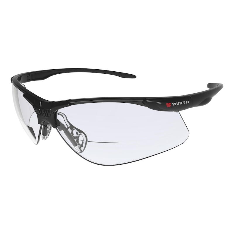 Schutzbrille Askella Korrektur  - 0