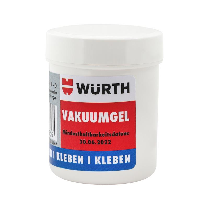 Vakuumgel für Saugheber