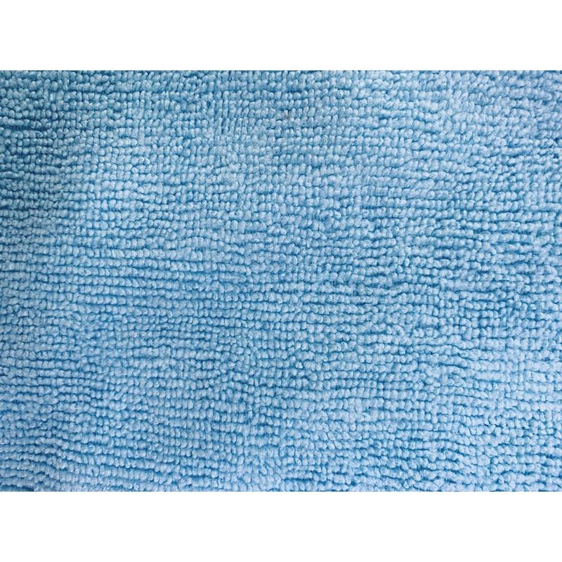Micro-fibre cloth Universal - MICROCLTH-BLUE-40X40CM