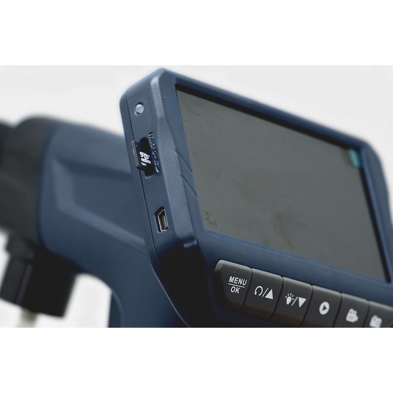 多機能洗浄用ボアスコープ - Videoスコープ スプレーガン プレミアム