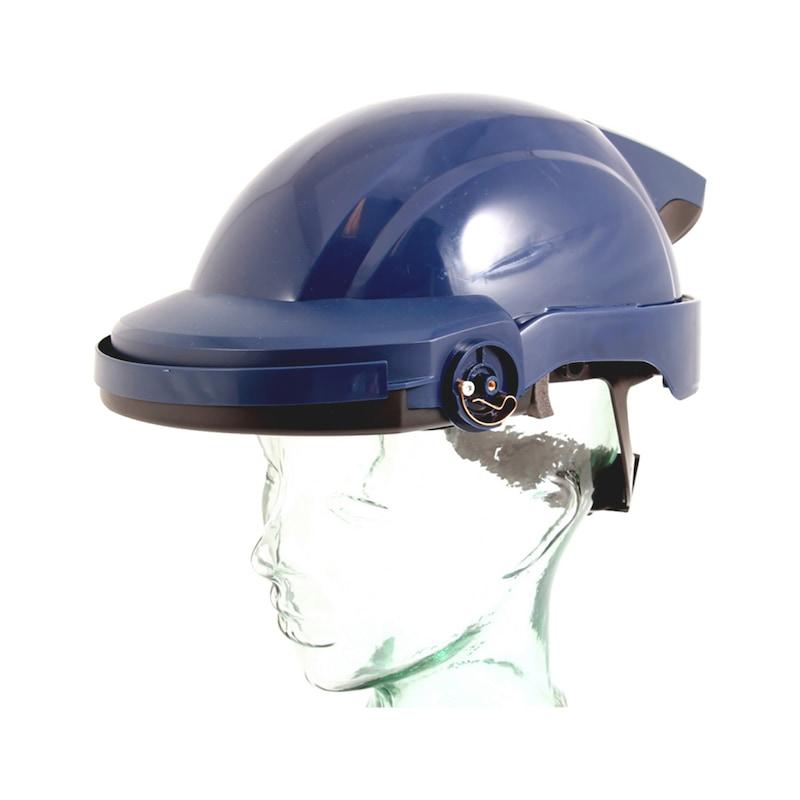 Helm mit Luftkanal Sundström R06-0801