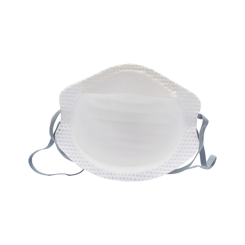 Disposable breathing mask FFP2 - 2