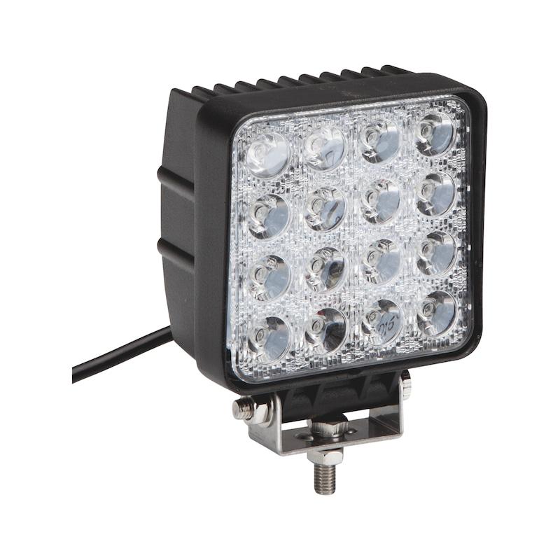 Työvalo LED 48W - LED TYÖVALO 48W