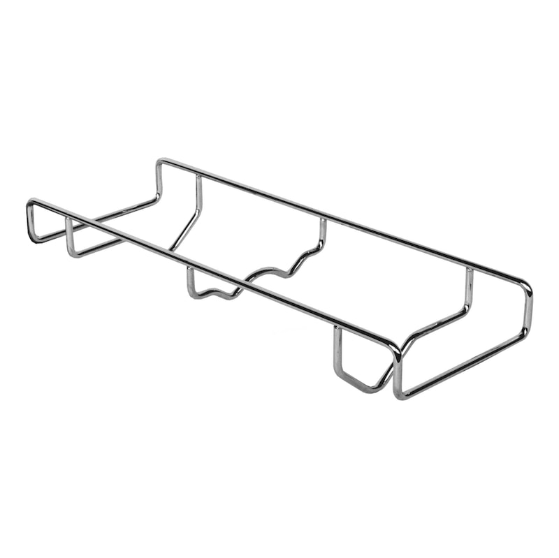 Panier à accrocher Pour structure coulissante basse, SUB Flex