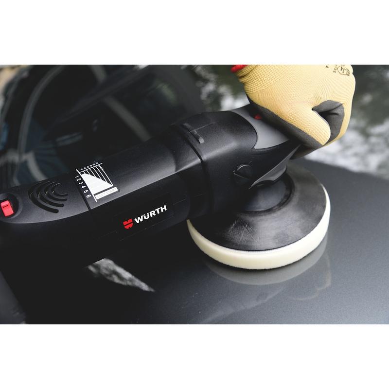 フラットフォームパッド - フラットフォームパッド 150MM ブラック ソフト