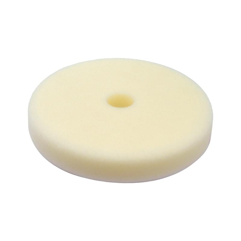 フラットフォームパッド - フラットフォームパッド 150MM ホワイト ハード