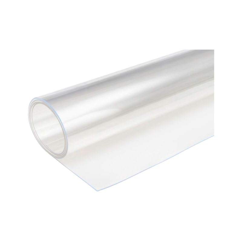 Worktop cover, PVC, oil and petrol-resistant - 1
