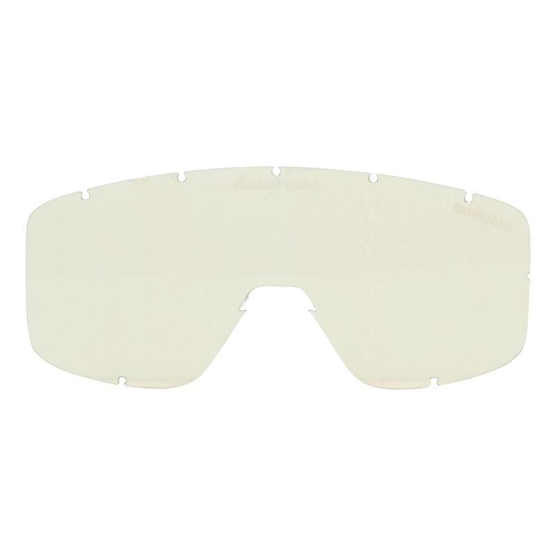Scheibe für Vollsichtbrille