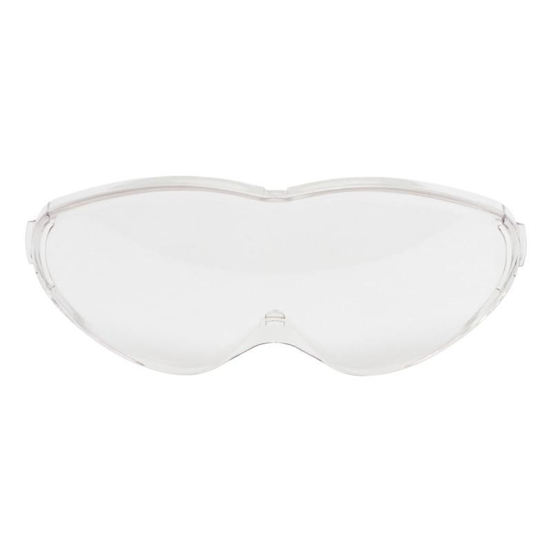Scheibe für Vollsichtbrille Andromeda