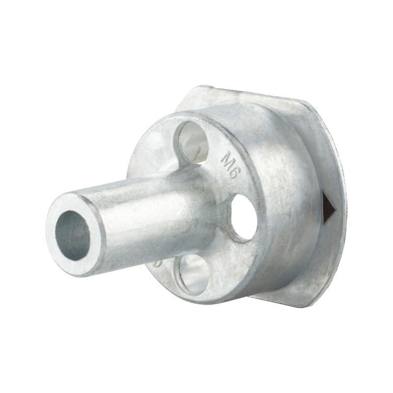 Die holder for drill drivers - 5