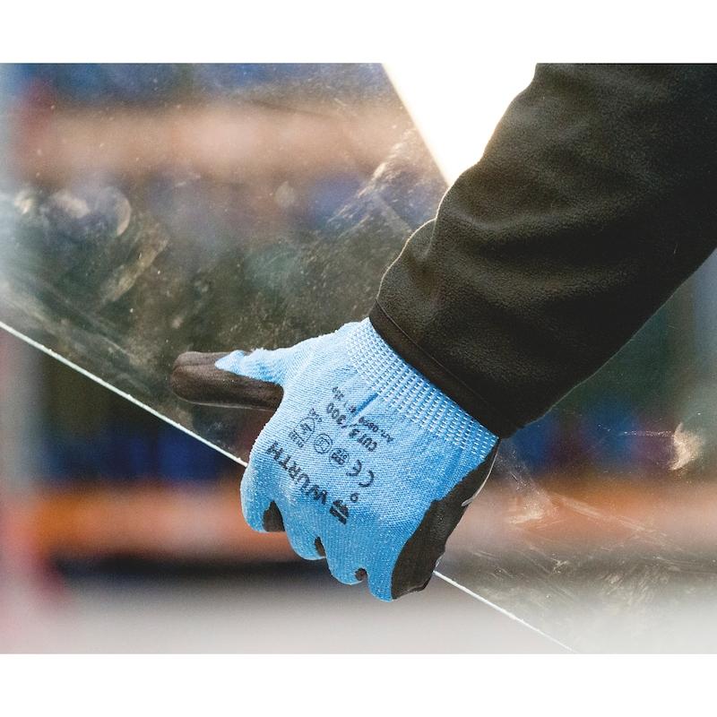 Snijbestendige handschoen, TigerFlex W-230 niveau C - 2