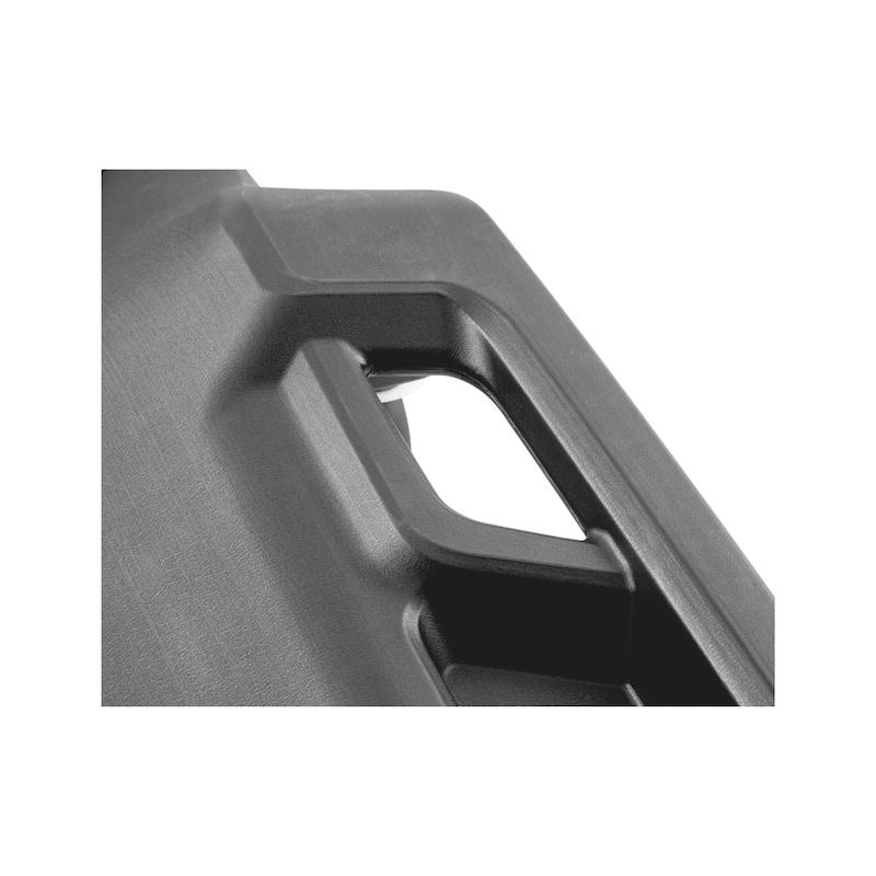 Montageroller Werkstatt mit Polsterauflage - 4