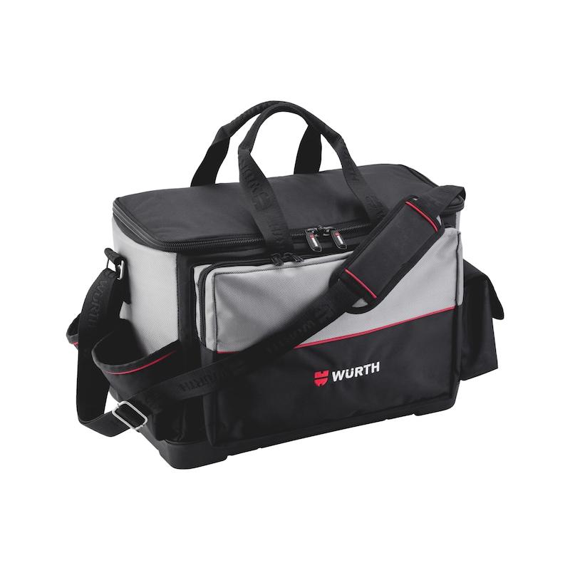 Maschinentasche mit Kunststoffboden - 1