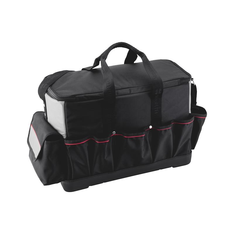 Maschinentasche mit Kunststoffboden - 8