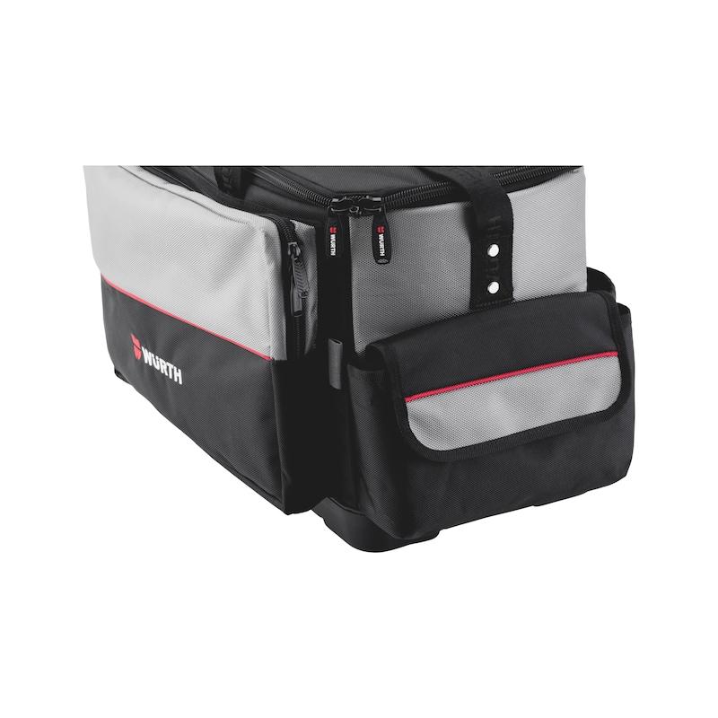 Maschinentasche mit Kunststoffboden - 3