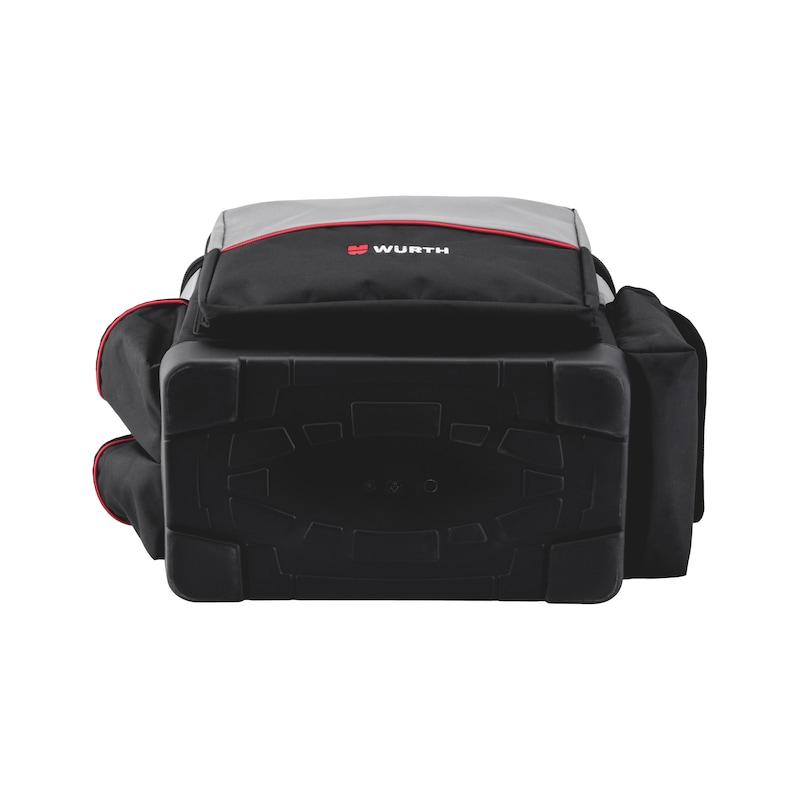 Maschinentasche mit Kunststoffboden - 5