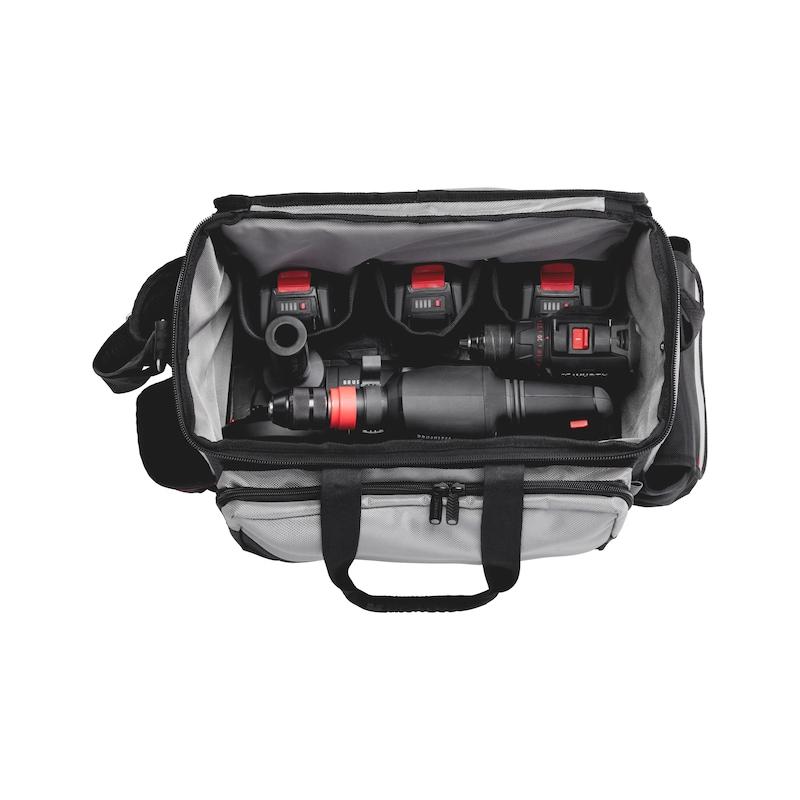 Maschinentasche mit Kunststoffboden - 6