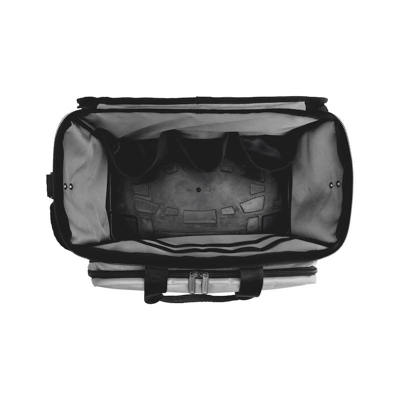 Maschinentasche mit Kunststoffboden - 4