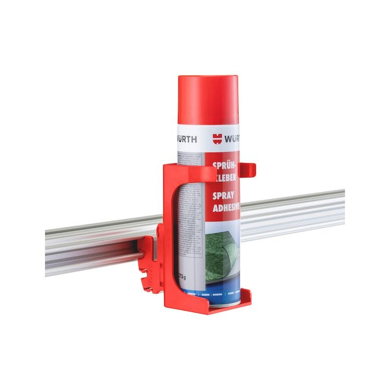 CLIP-O-FLEX<SUP>®</SUP> Halter Sprayflex - 1