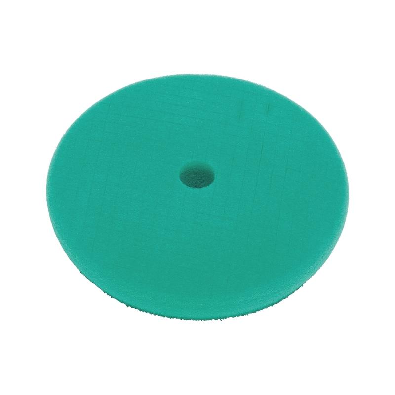 ポリッシュパッド - スパイダーパッド グリーン 170MM
