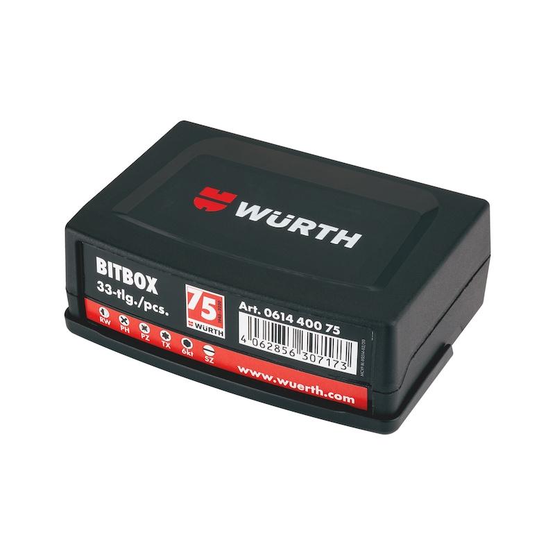 Bit box - 75 years - 7