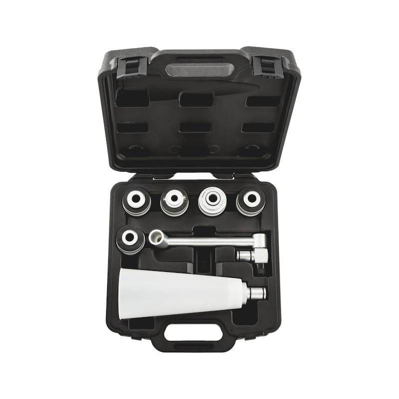 Öl-Einfülltrichter Set - 1