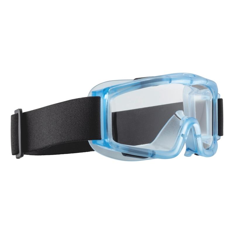 Vollsichtbrille Acetat - 2