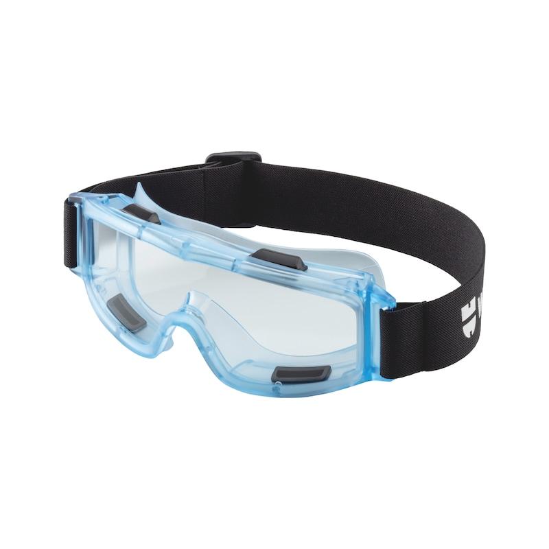 Vollsichtbrille Acetat - 1