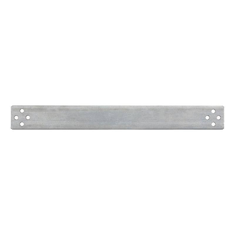 Geschossverbinder  für Zuganker zweiteilig - 1