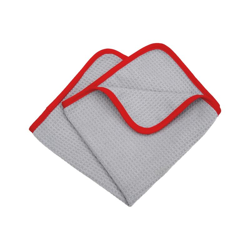 Mikroaktiv-Tuch 3D Clean