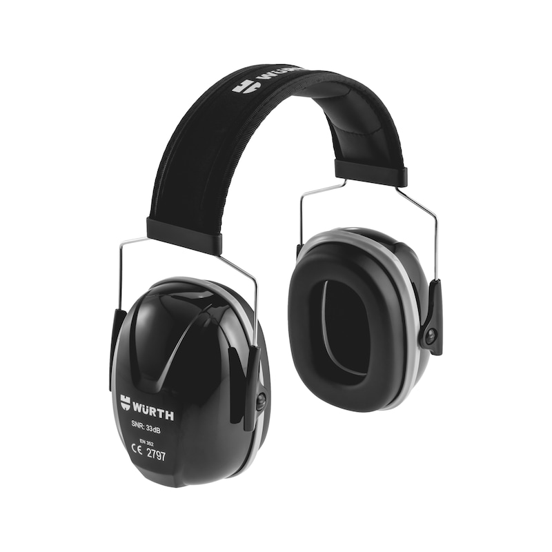 Kapselgehörschutz WNA 200 - 1