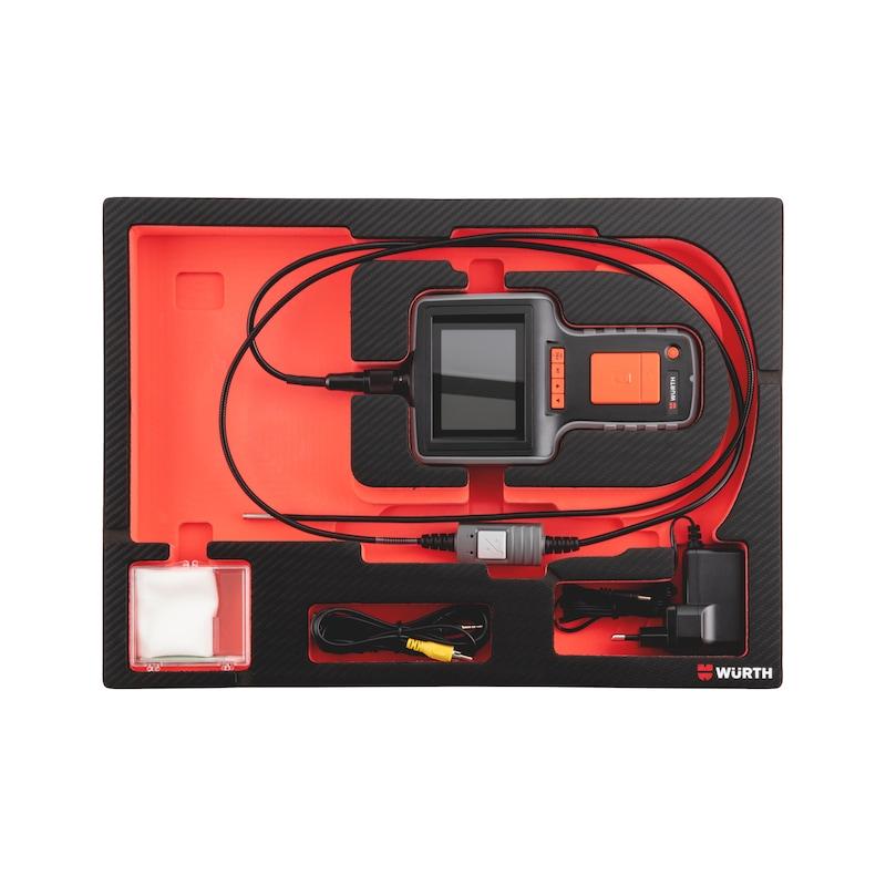 Video endoscope PRO Dual - ENDOSKOP-PRO-90DGR-D4,9MM
