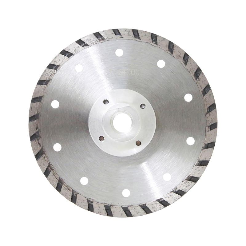 Diamantscheibe Cut & Grind M14 - 3
