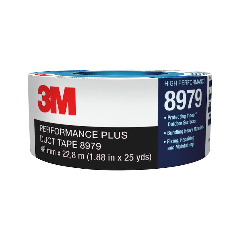 3M™ 8979 UV-beständiges Gewebeklebeband Duct Tape - 2