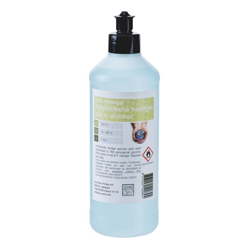ECO-POINT Handgel Verfrissende alcoholgel - DESINFECTIE HANDGEL 500ML